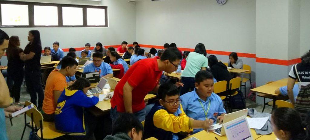 APEC-Schools-Joins-Hour-of-Code-Global-Movement-2