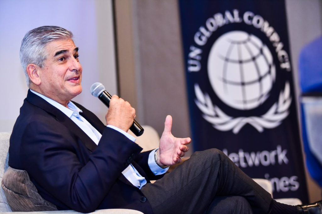 GCNP-lanuches-CEO-SDG-Circle-Forum-JAZA