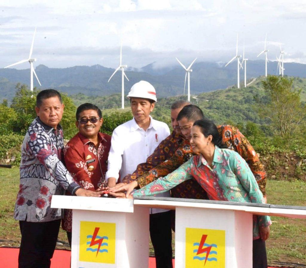 Sidrap-wind-farm-inauguration