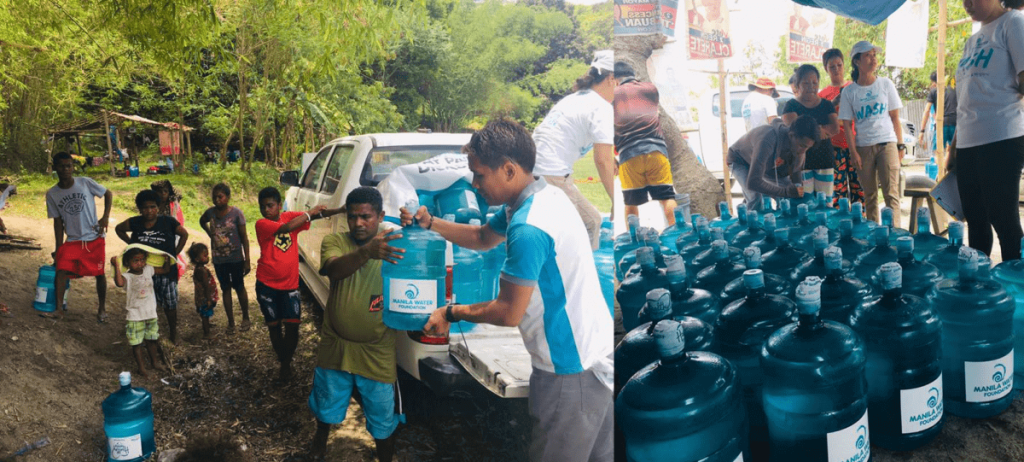 MWF-delivered-600-units-of-5-gallon-water-bottles-as-part-of-Agapay-Tubig-Program