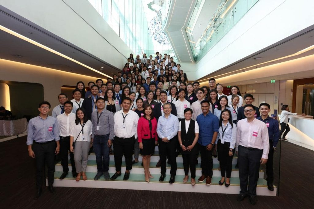 AGSIP-Batch-2019-with-Renato-Jiao-and-the-Ayala-group's-Talent-Network-team