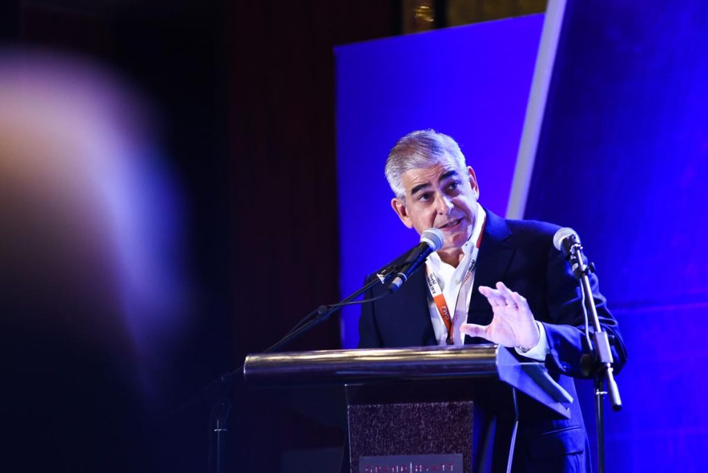 Ayala CEO shares thoughts on innovation and disruption