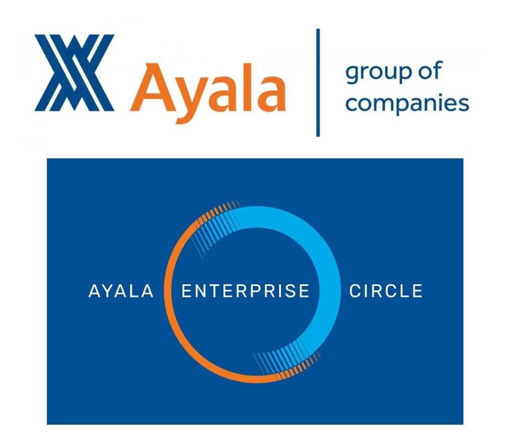 Ayala Enterprise Circle Logo