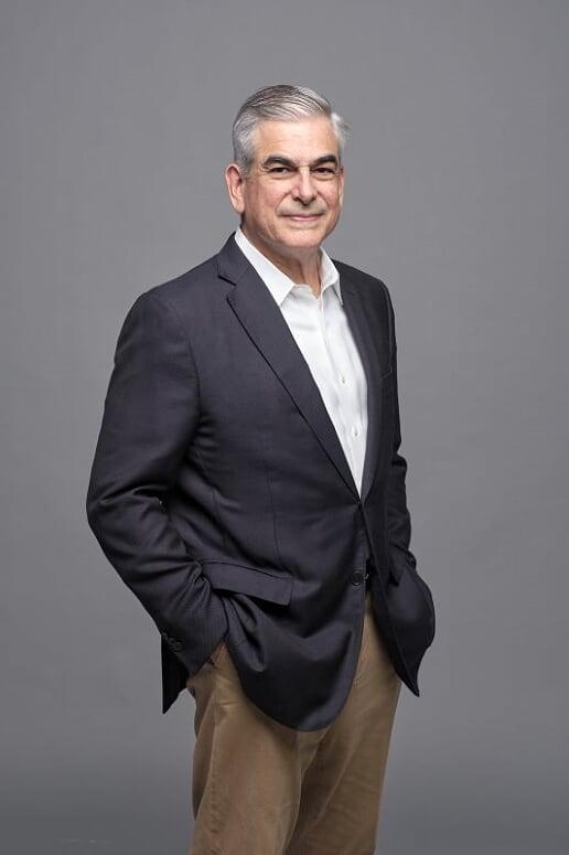 Ayala Corporation's Chairman and CEO Jaime Augusto Zobel de Ayala