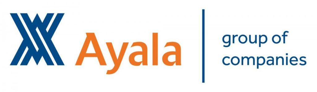 Ayala group of companies logo