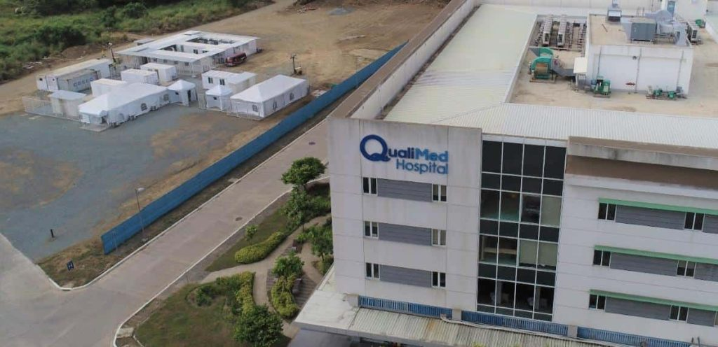 AC Health, QualiMed expand COVID facilities in Laguna and Bulacan-min