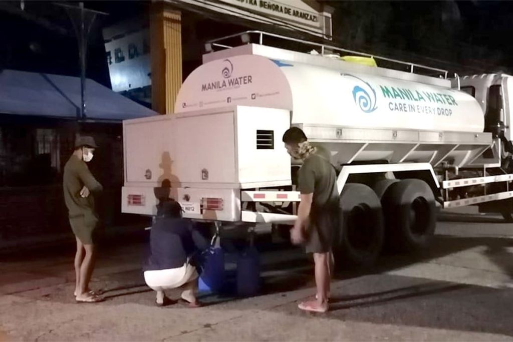 Ayala group expands relief ops in typhoon-stricken areas-min