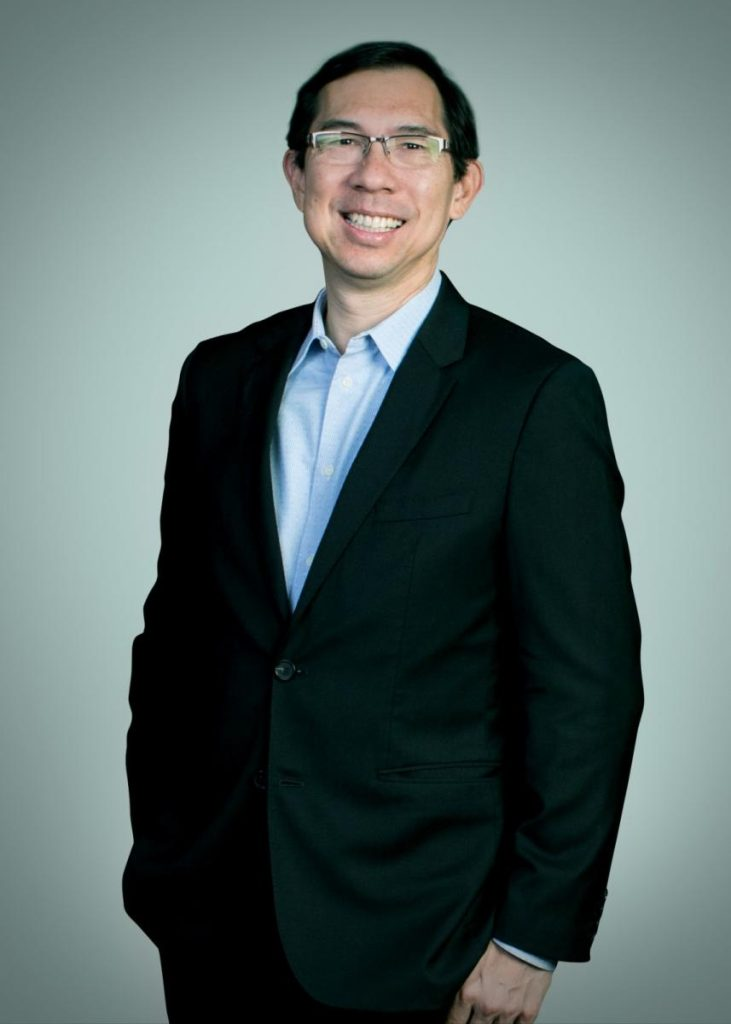 Ayala Corporation Announces Organizational Moves
