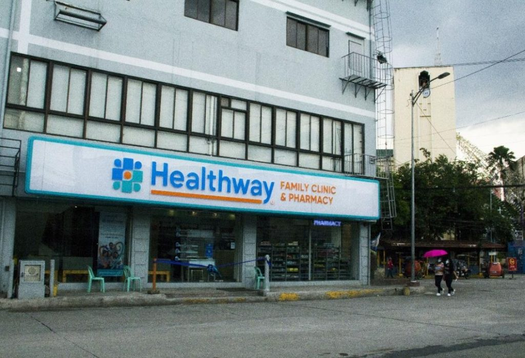 Healthway-Family-Clinic-launched-in-the-City-of-Manila