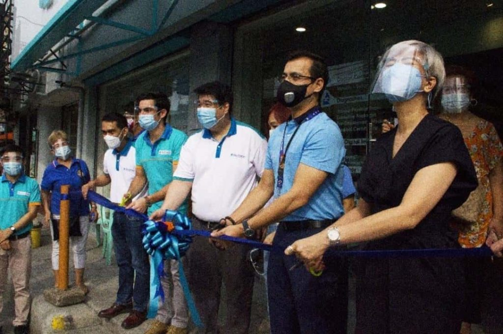 Healthway Family Clinic launched in the City of Manila-min