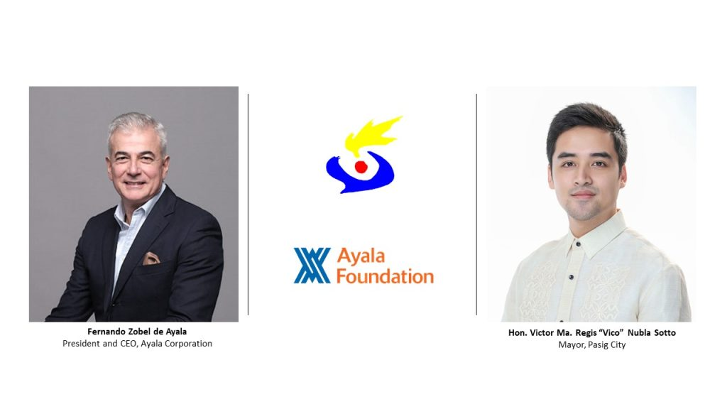 Ayala Young Leaders Congress (AYLC) 2021